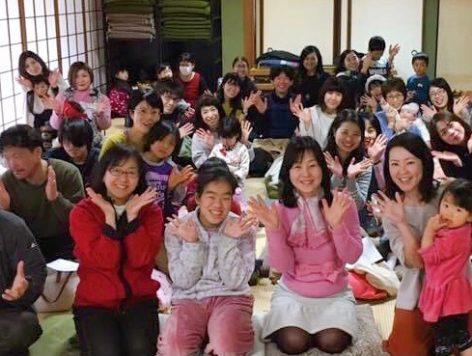 日本ラミューズ協会